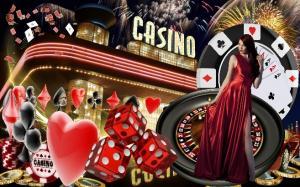 Wir laden Sie ein ins online Casino